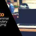 Improve Grammar and Vocabulary