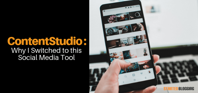 ContentStudio Review: Why I Switched to this Social Media Tool