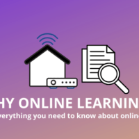 why online learning is good