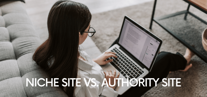 Should You Build a Niche Site or an Authority Site?