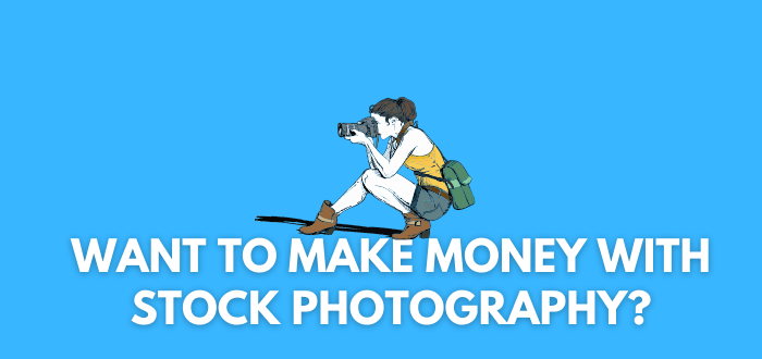 I Sold First Photo on a Stock Photography Website: Here's What I Learned