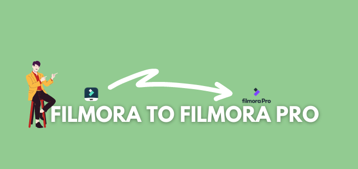 Filmora to Filmora Pro: Should You Upgrade?