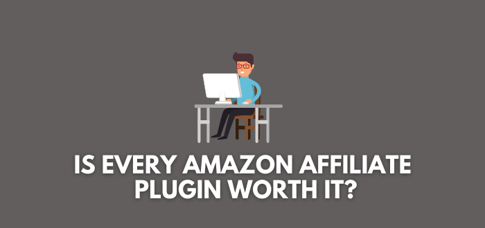Should You Use this Paid Amazon Affiliate Plugin?