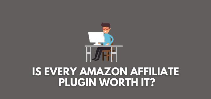 paid amazon affiliate plugin