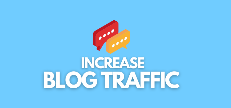 How I Drive Traffic to My Blog (Without Spending on Ads)
