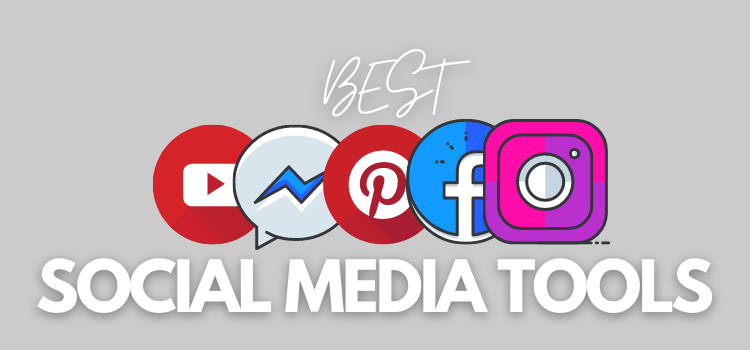 11 Best Social Media Marketing Tools for Small Businesses