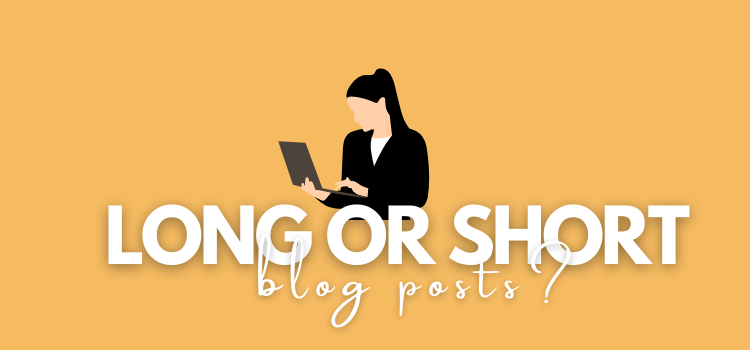 Can You Rank a 1000 Words or Shorter Blog Post?