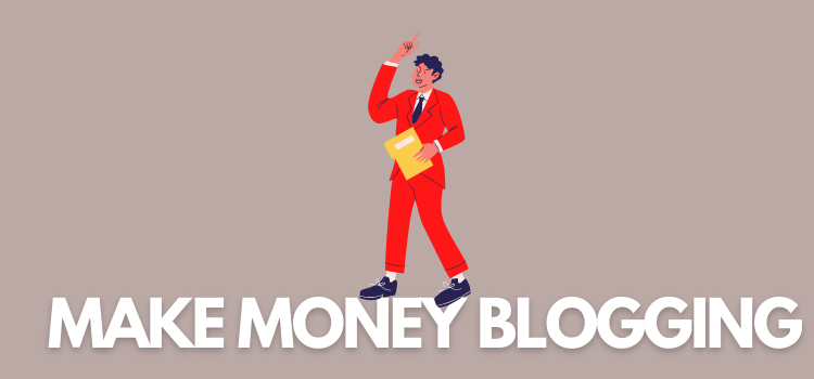 Make Money Blogging Like Pro-bloggers: Here's How