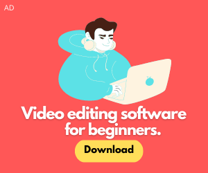Best Video Editor for Beginners